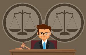 judge, court, gavel