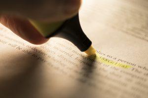 reading, law, study